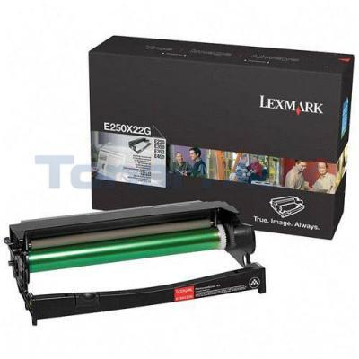 LEXMARK E350 GOV PHOTOCONDUCTOR KIT BLACK